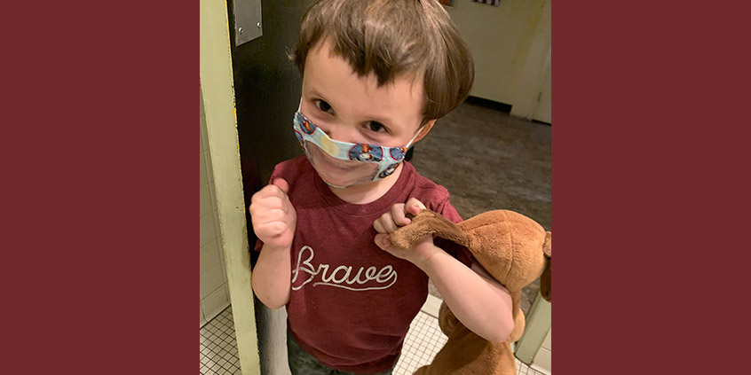 Sensory OT, Polyvagal Theory and Being Brave Enough to Try