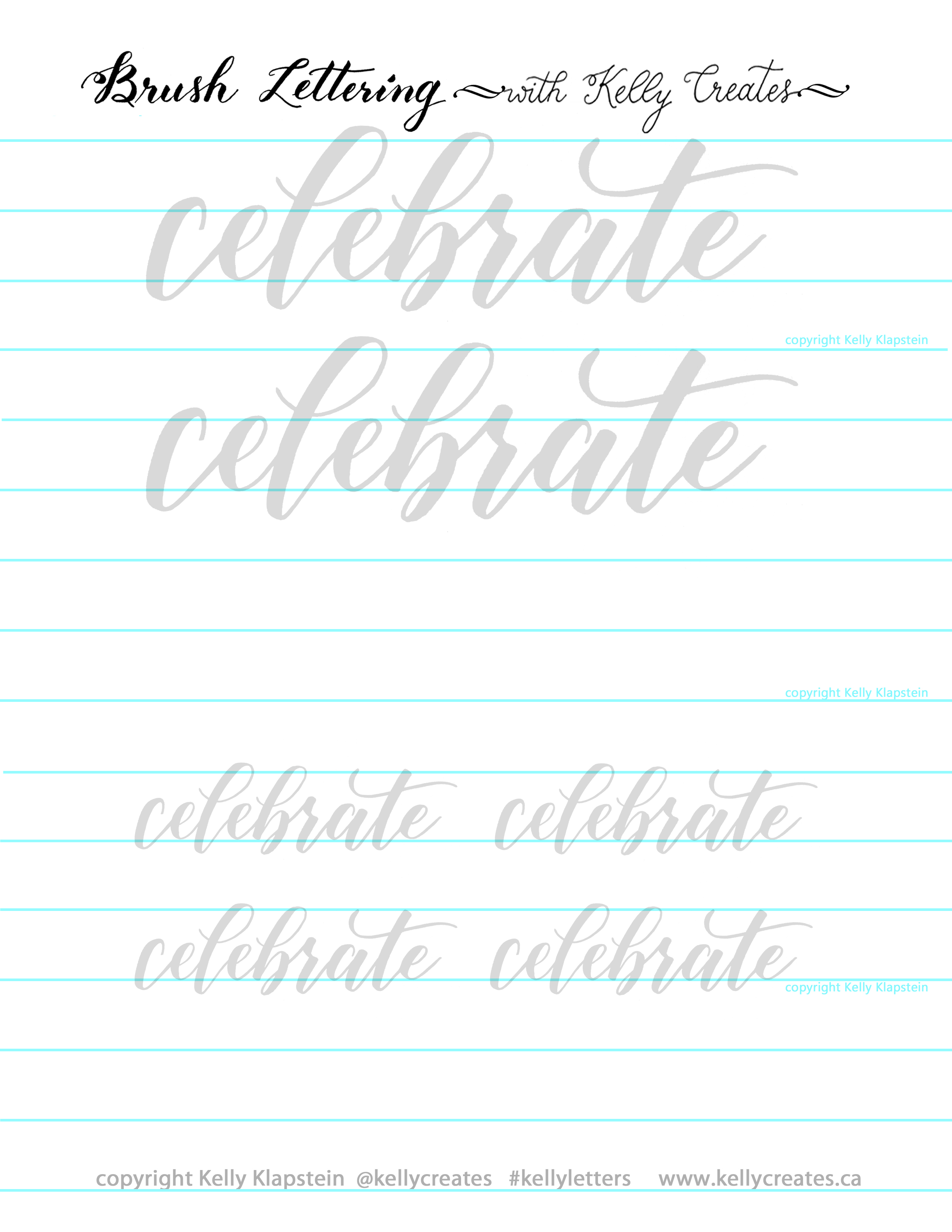 Let S Celebrate With A Free Worksheet Kelly Creates