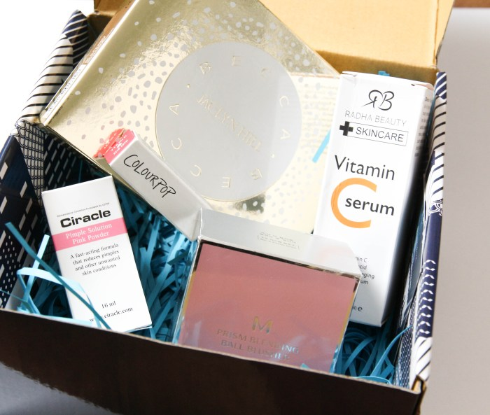 Beauty Purchase: Lixibox