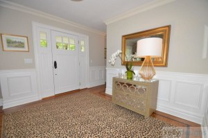 Ways to use Animal Prints in your Home for a little Wow Factor!