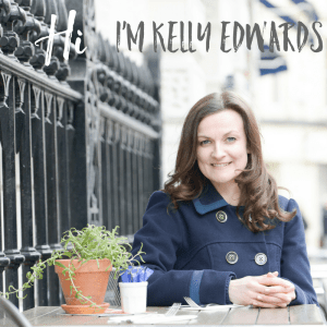 Kelly Edwards