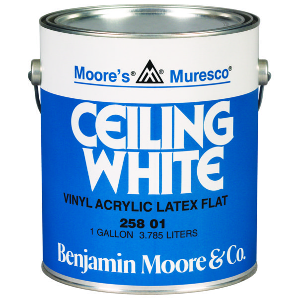 Muresco ceiling paint cost for Cost of paint