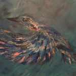Hummingbird - Kelly Goss Art