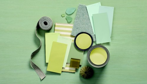 Sears Easy Living Paint Colors