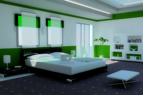 Ideas for Bedroom Paint Colors