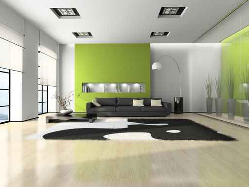 How much does it cost to paint a home interior or room for How much does it cost to paint a room