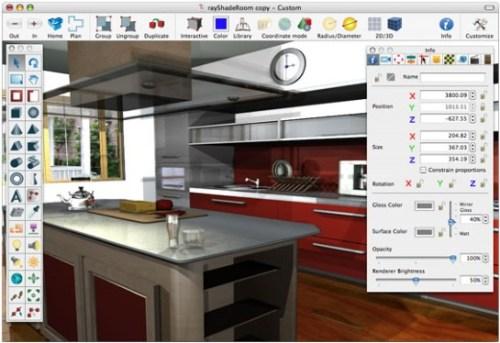 Free Online Interior Designing Courses
