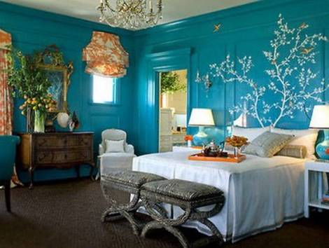 Bedroom Decorating Ideas For Women