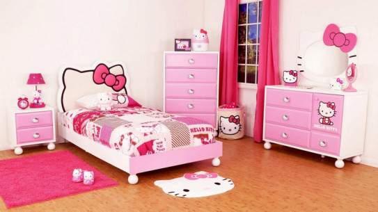 Cute Bedroom Ideas for Teens