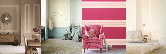 Valspar Laura Ashley Paint Colors