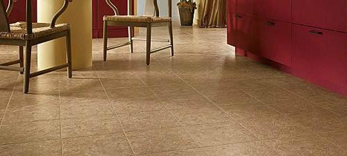 Vinyl Flooring for Basement Floors