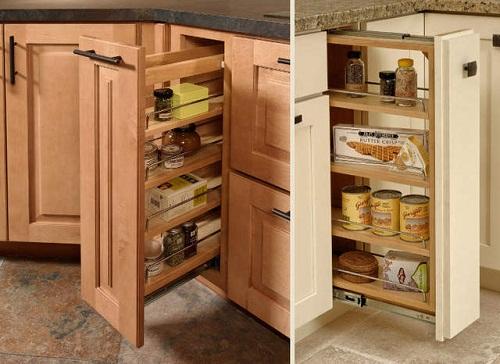 Kitchen Drawer Replacement Box