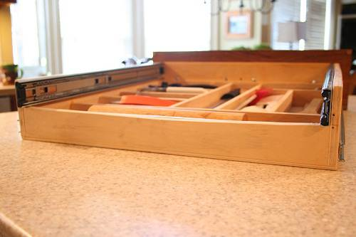 Replacement Rollers for Kitchen Drawers