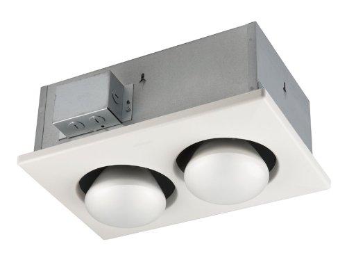 Buy Bathroom Heat Lamp Fixture
