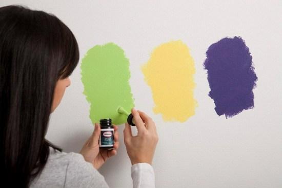 Glidden Interior Paint Color Chart