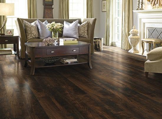 Shaw Laminate Flooring Underlayment