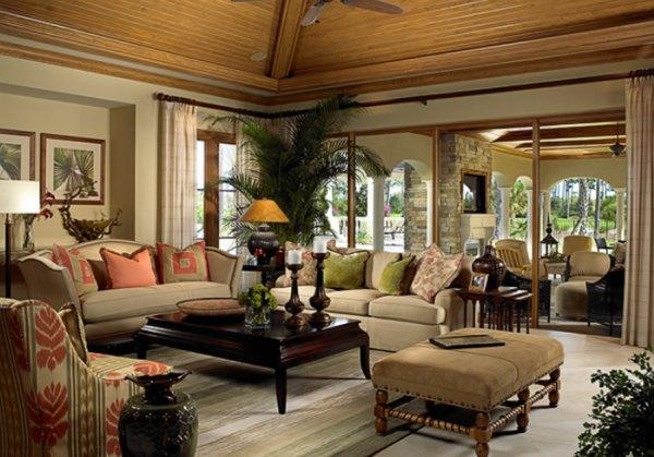 Modern Home Interior Decorating Ideas