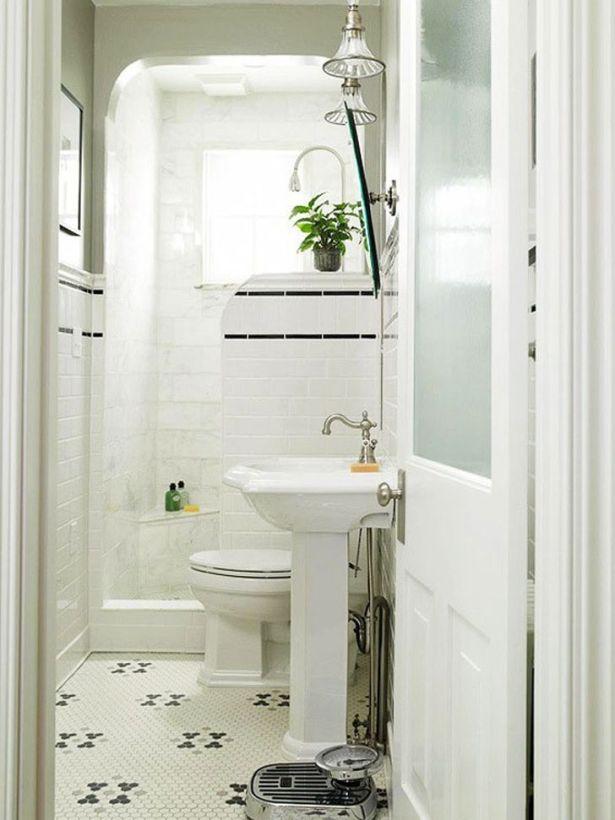Bathroom Design Ideas for Small Spaced Home