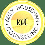 Kelly Houseman Counseling Logo