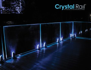 Regal Ideas – CrystalRail