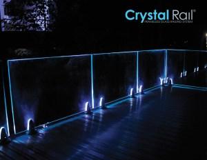 Regal Ideas – CrystalRail