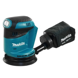 Makita Cordless 5″ Random Orbit Sander