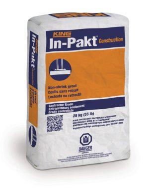 In-Pakt Construction Concrete