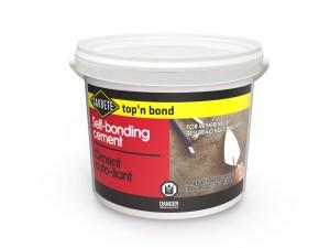 Self-Bonding Cement