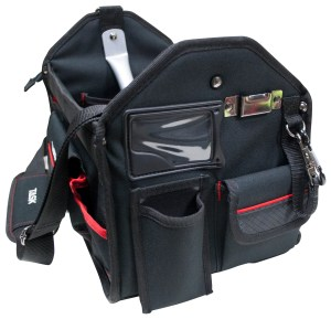Heavy Duty 15″ Open-Top Tool Bag