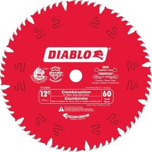 Diablo 12 Inch Combination Blade
