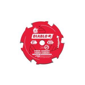 Diablo Fiber Cement Blade 5 Inch