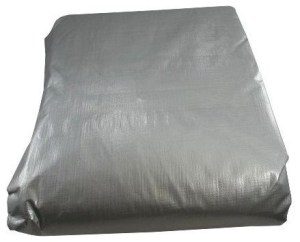 ProSource Heavy Duty Reversible Tarp