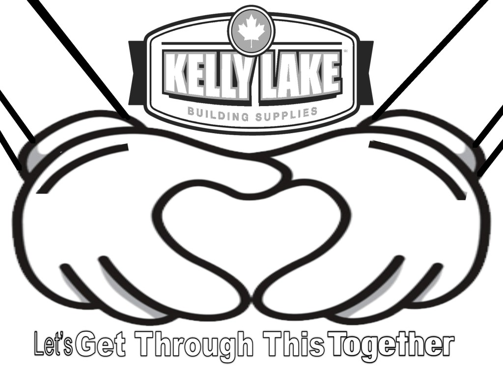 Kelly Lake Get thru this