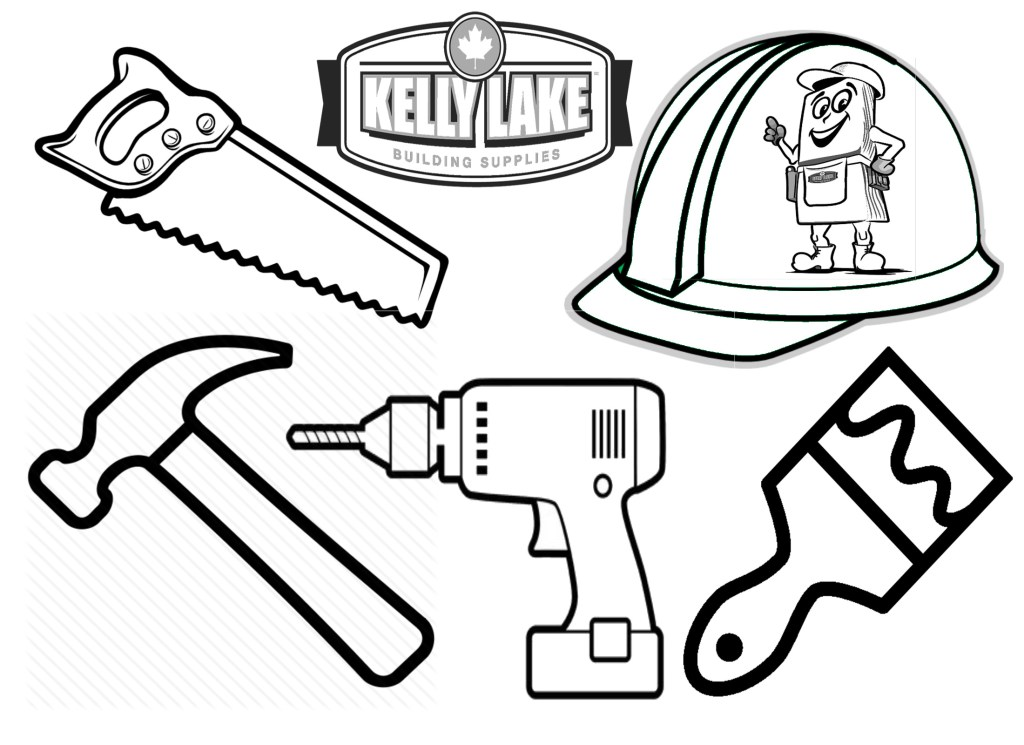 Kelly Lake tools