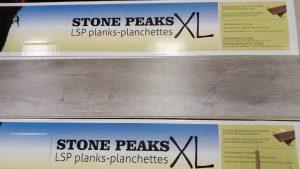 Stone Peaks- Lsp Planks