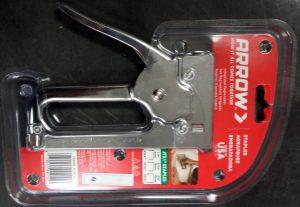 Arrow JT21 Staple Gun