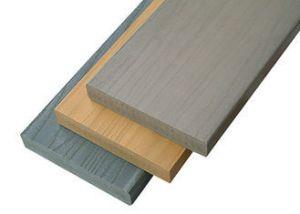 Trex – Composite Solid Decking