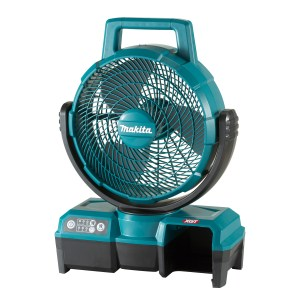 "Makita XGT 40V MAX Li-Ion Brushless 9-1/4"" Fan"