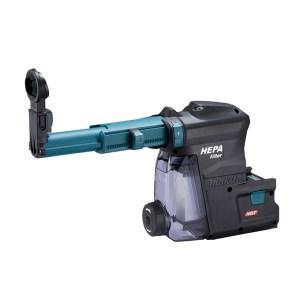 Makita XGT Rotary Hammer HEPA Dust Extraction System