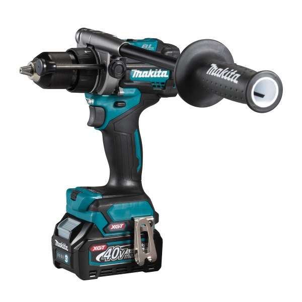 Makita XGT® 40V Max Brushless Hammer Drill