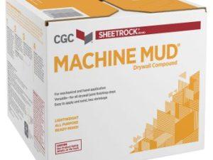 CGC MACHINE MUD DRYWALL COMPOUND