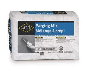 Parging Mix