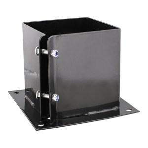 4×4 Post Brace – Adjustable