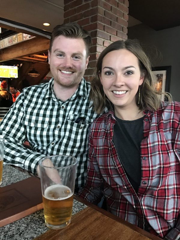 Breckenridge Vacation at Breckenridge Brewery
