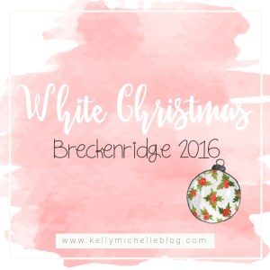 Our family Christmas trip to Breckenridge Colorado