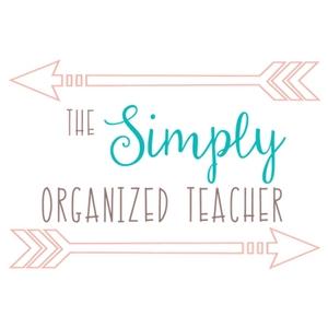 http://www.thesimplyorganizedteacher.com/blog/