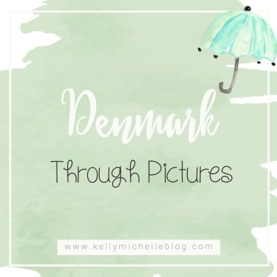 A Week in Denmark Through Pictures