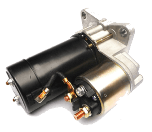 AUTO-ELECTRICAL REPAIR starter motors alternators