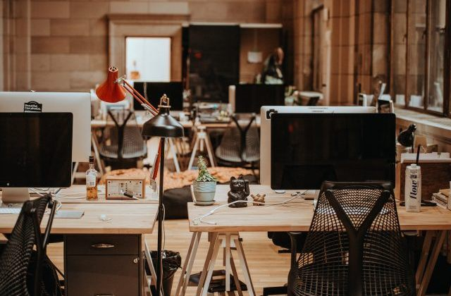 The Keys To A Quality Communal Business Space