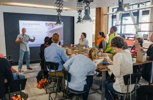 Make Your Workplace Fit Your Niche Better With These Tips